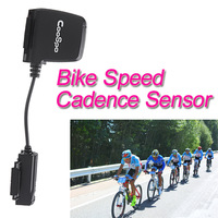 2014 Outdoor Bike Bicycle Cycle Speed Cadence Sensor Bluetooth LE Smart Fitness for iPhone iPad Wahoo Fitness Strava MapMyRide