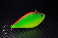 2014 new hot Free Shipping Super Quality 14.7g/7.5cm 5pcs Hard Bait Crankbait Minnow Fishing lures Bass Fresh Salt water