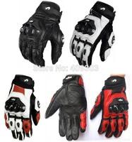 Furygan AFS-6 genuine Leather Street Gloves  motorcycle motorbike racing  gloves