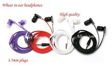 popular red headphone