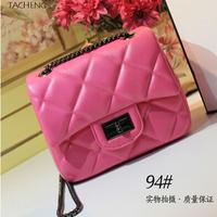 Bolsas femininas 2014 desigual women furly candy handbags,women messenger bags,women leather handbags fashion evening bags