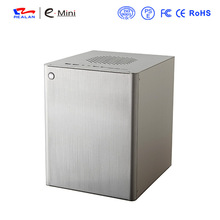 wholesale aluminum desktop case