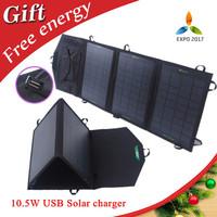High Quality flexible solar panels 5V 10.5W folding solar panel 10W/30W/60W/90W/100W/120W
