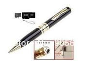 8GB TF card+New Special Pen Camera 1280*960 PEN Video Recorder pen DVR Camcorder