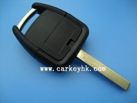 Remote Key Shell for OPEL VAUXHALL Vectra Zafira Omega Astra Replacement 2 BTN