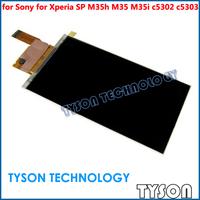 for Sony for Xperia SP M35h M35 M35i C5302 C5303 LCD Display Screen Free Shipping