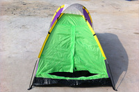 2-3 person waterproof and rain stopping camping tent for outdoor