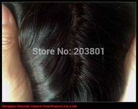 Free shipping 4x4in silk base lace closure body wave brazilian virgin hair cheap silk base closure hidden knots