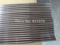 Tantalum tube for heat exchanger, RO5200,ASTM B521,Annealed status