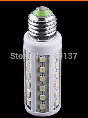 High Quality 9W E27 B22 42LED 5050 SMD LED Corn Bulb with Cold White, Warm White 12V Corn Light Bulb(China (Mainland))
