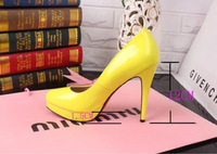 free shipping High quality cow patent leather with the wedding shoes