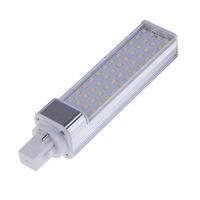 Bloomwin-4pcs/set G24 52pcs SMD2835 Corn Light Bulb Lamp Led Spotlight Light Warm Cool White