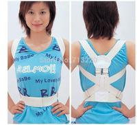 1pcs Magnetic Back Shoulder Corrector Posture Orthopedic Belt Posture correcting belt Straight waist shoulder and chest