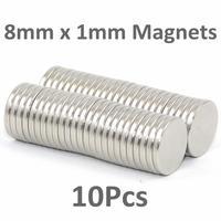 Магнитные материалы GOODGOODS 100 4 dia x 1 N35 /wargaming N48-50