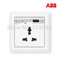 ABB  USB charging multi-functional socket