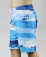Excellent BNWT Mens Bermuda Shorts Swim Trunks Surf Shorts Beach Pants Boardshorts 30 32 34 36 38 Brand New FREE SHIPPING