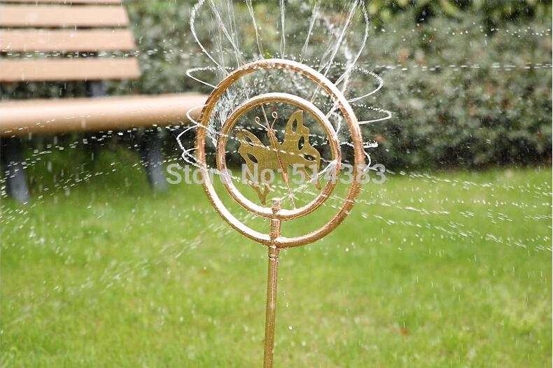 L 39 irrigation par aspersion jardin promotion achetez des l for Asperseur jardin