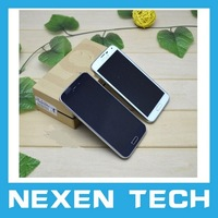 Free Sshipping 5.0inch MTK6572 Dual Core 1.0Ghz 512M 4G Android 4.2 Smart Phone GT9006 Galaxy S5 Mobile Phone with Logo