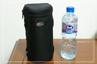 Lowepro Lens Case Lens Bag 2 - ( 9 cm x 21 cm )
