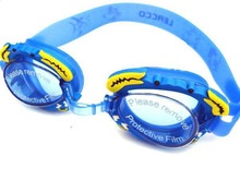 kids swim goggle promotion