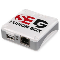 Fusion Box for SELG by GPG with SE Tool Card v1.107  (14 cables)