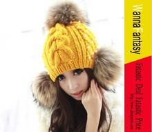 wholesale big fur hat