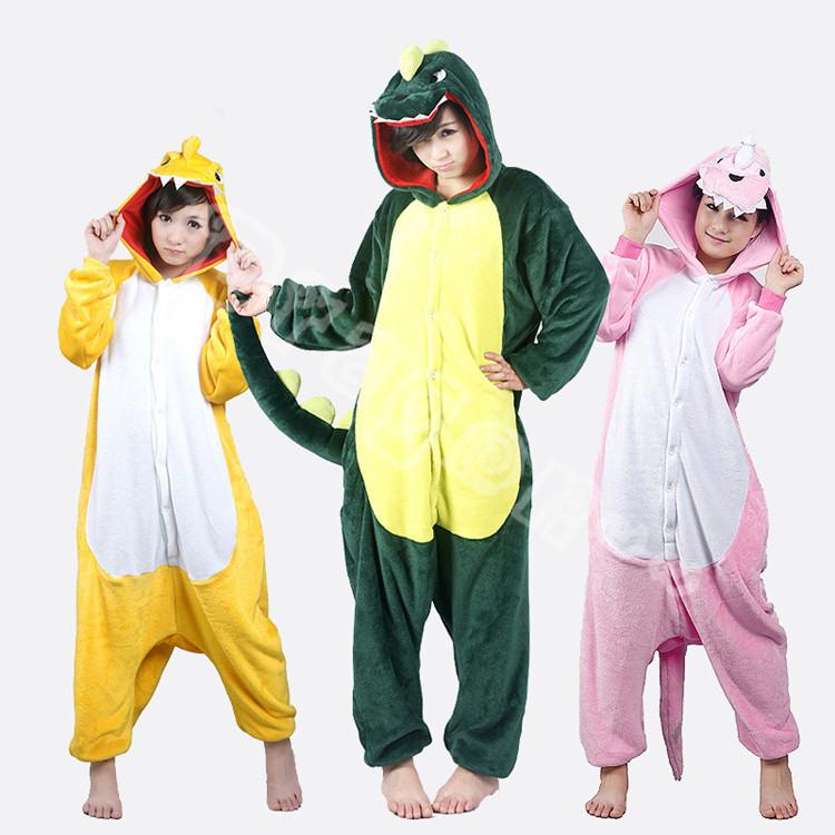 Erwachsener barney der purpurrote Dinosaurier