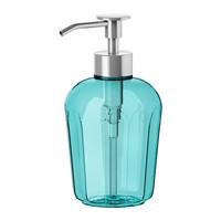 1 piece plastic hand soap dispenser