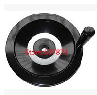 Wholesale and retail bakelite plastic handwheel nylon wheel machinery accessories Mechanical handwheel SL006