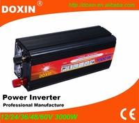 3KW 12v/24v to 220v high capacity power converter/12v 230v inverter 3000w