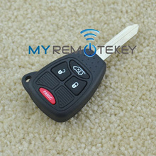 chrysler car key promotion