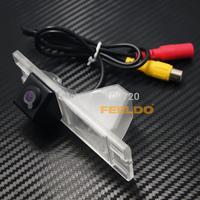 CCD Backup Rear View Car Camera For Mitsubishi Pajero #4601