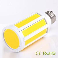 4pcs/lot e27 led lamp 220V 12W COB LED Corn bulb lighting white/Warm White 85-265V e27 led corn bulb lamp