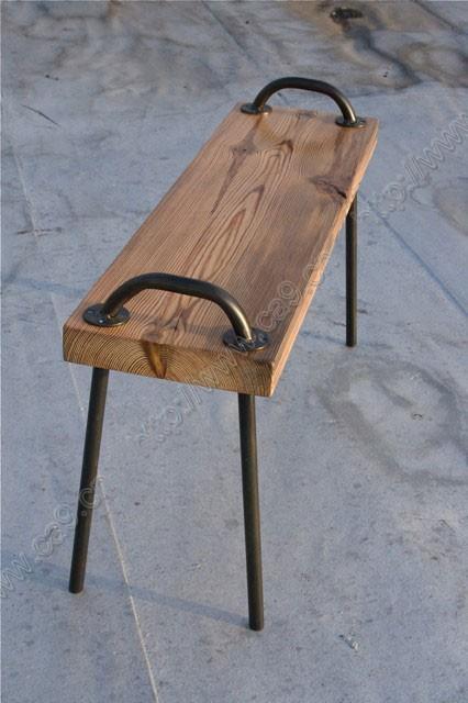 antigo americano ferro forjado ferrugem fazer os velhos retro madeira bancos de bar bancos de bar elevado de altura recepção cadeira perna pernas(China (Mainland))