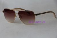 men sun glasses Z0621E gold sunglasses women with box free shipping mirror sunglasses