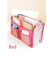 Korean Women 's  Travel Makeup handbag Cosmetic Bags Multifunctional Travel Pockets Handbag Storage Bag MB331111 Free shipping