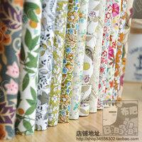 Super deal width 145CM*50CM fashioncotton cloth costumiers poplin handmade diy patchwork fabric pillow bedding set tecido tissue