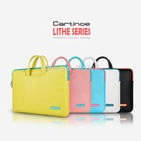 "Cartinoe Laptop Sleeve Case Bag For Macbook Air 11.6"" 13.3"" Pro 13.3"" 15.4"" , Laptop Bag For Macbook Pro/Air, Free Shipping"