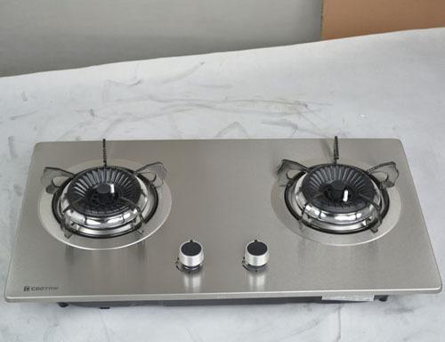 Achetez en gros nettoyer le br leur cuisini re gaz en for Nettoyer plaque de cuisson gaz