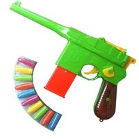 pistol gun plastic soft bullet little boy outside sport toy guns airsoft gun pistol air gun birthday gifts free shipping new