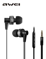 for Apple Special ES-90VI In-Ear HIFI Noise Isolating Dynamic Stereo Sounds with Mic Earphone Headphone Mobile Phone cell phone