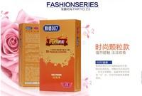 Bond 007 condom high quality condom ultra-thin adult supplies fragrance 10