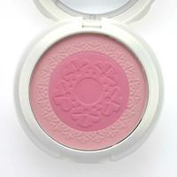 Makeup Cosmetic Blush Blusher Powder fashion miss yifi  proffesional  face Natural