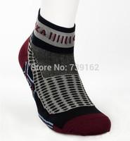 brand CAXA COOLMAX winter women men A+++ Quality Fiber breathable cycling socks, quick-drying socks, hiking socks, sports socks