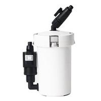 SUNSUN HW-603B MINI AQUARIUM EXTERNAL CANISTER FILTER 106 GPH UP TO 20 GALLON nano tank use
