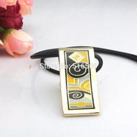 Newest Strip Devil Eye Enamel Jewelry Pendant Necklace,1pcs/pack