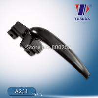 Zinc Handle For Aluminium Alloy Window,A231