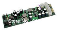 12V/24V car computer power supply wide voltage 150W M2-ATX LTC3780 scheme 8-28V