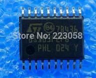 Free Shipping 20pcs STM8S103 8S103F2P6 STM8S103F2P6 TSSOP-20 STM8S Series 16 MHz Microcontroller