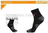 brand sadto summer winter women men A+++ Quality Fiber breathable cycling socks, quick-drying socks, hiking socks, sports socks